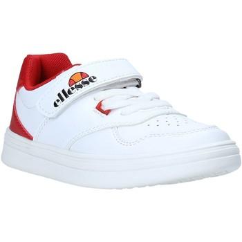 Sapatos Criança Sapatilhas Ellesse ES0018S Branco