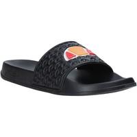 Sapatos Homem chinelos Ellesse OS EL01M70414 Preto