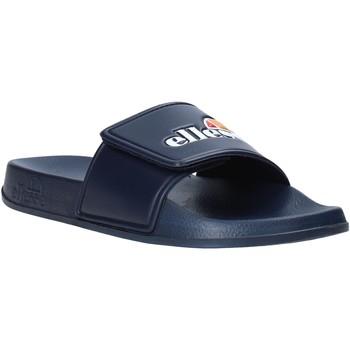 Sapatos Homem Chinelos Ellesse OS EL01M70402 Azul
