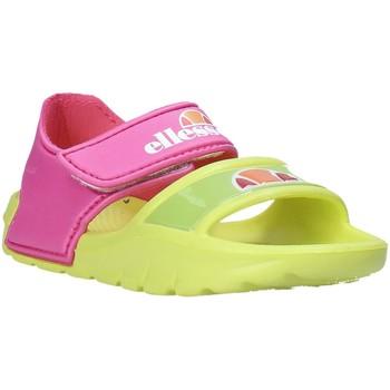 Sapatos Criança Sandálias Ellesse OS EL01B70426 Verde