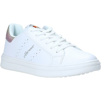 Sapatos Rapariga Sapatilhas Ellesse ES0015S Branco