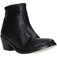 Sapatos Mulher Botins Marco Ferretti 172883MF Preto