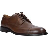 Sapatos Homem Richelieu Marco Ferretti 113043MF Castanho