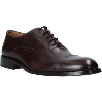 Sapatos Homem Sapatos Marco Ferretti 141113MF Castanho