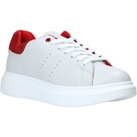 Sapatos Homem Sapatilhas Docksteps DSE106468 Cinzento