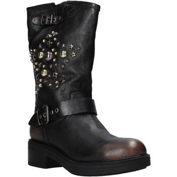 Sapatos Mulher Botins Cult CLE104131 Preto