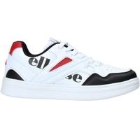 Sapatos Criança Sapatilhas Ellesse ES0020S Branco