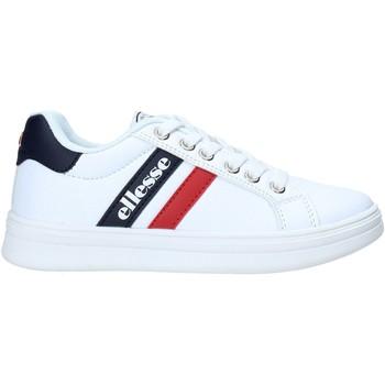 Sapatos Criança Sapatilhas Ellesse ES0017S Branco