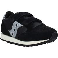 Sapatos Criança Sapatilhas Saucony SK262124 Preto