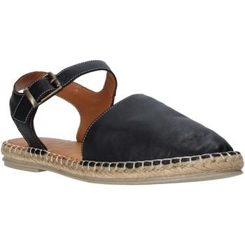 Sapatos Mulher Sandálias Bueno Shoes 9J322 Preto