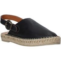 Sapatos Mulher Sandálias Bueno Shoes L2901 Preto
