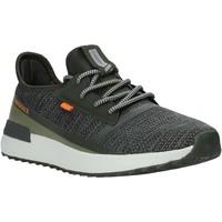 Sapatos Homem Sapatilhas Lumberjack SM63611 001 C01 Verde