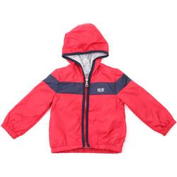 Textil Criança Casacos fato de treino Melby 20Z7540 Vermelho