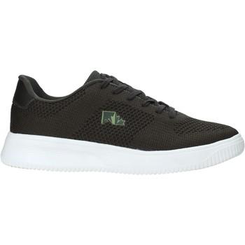 Sapatos Homem Sapatilhas Lumberjack SM70411 003 C27 Verde
