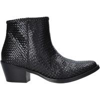 Sapatos Mulher Botins Marco Ferretti 172883MW Preto