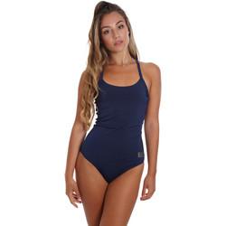 Textil Mulher Fatos de banho Emporio Armani EA7 911029 CC417 Azul