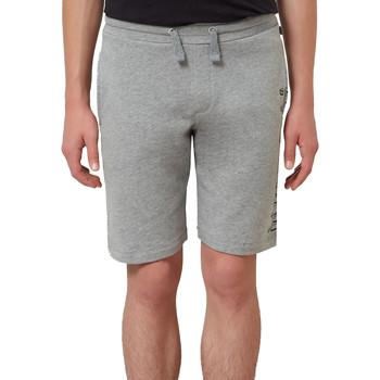 Textil Criança Shorts / Bermudas Napapijri NP0A4E4I Cinzento
