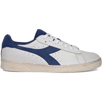 Sapatos Homem Sapatilhas Diadora 501174764 Branco