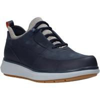 Sapatos Homem Sapatilhas Clarks 26146136 Azul