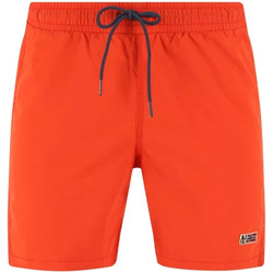 Textil Homem Fatos e shorts de banho Napapijri NP0A4EB2 Laranja