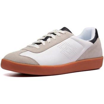 Sapatos Homem Sapatilhas Lotto 210754 Branco