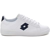Sapatos Mulher Sapatilhas Lotto 212077 Branco