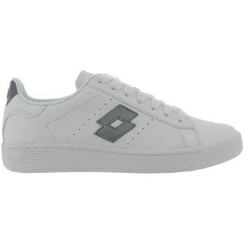 Sapatos Mulher Sapatilhas Lotto 212079 Branco