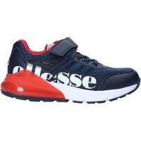 Sapatos Criança Sapatilhas Ellesse ES0010S Preto