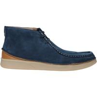Sapatos Homem Botas baixas Clarks 26141964 Azul