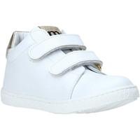 Sapatos Criança Sapatilhas Melania ME0949A0S.Z Branco