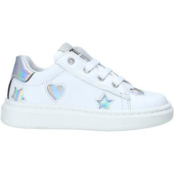 Sapatos Criança Sapatilhas Melania ME1280B0S.A Branco