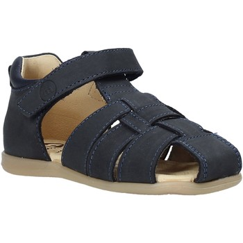 Sapatos Criança Sandálias Melania ME0822A0S.G Azul