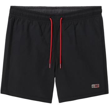 Textil Homem Fatos e shorts de banho Napapijri NP0A4EB2 Preto