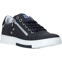 Sapatos Criança Sapatilhas Melania ME6226F0S.A Azul