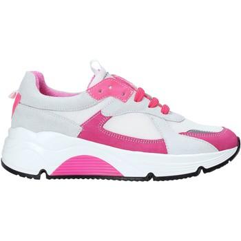 Sapatos Criança Sapatilhas Melania ME6207F0S.B Rosa