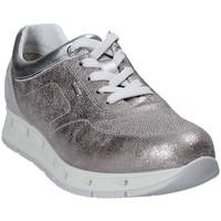 Sapatos Mulher Sapatilhas IgI&CO 1151 Cinzento
