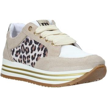 Sapatos Criança Sapatilhas Melania ME6251F0S.B Bege
