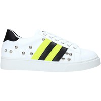 Sapatos Mulher Sapatilhas Gold&gold B19 GA216 Branco