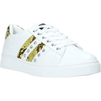 Sapatos Mulher Sapatilhas Gold&gold A20 GA243 Branco