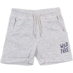 Textil Criança Fatos e shorts de banho Losan 015-6602AL Cinzento