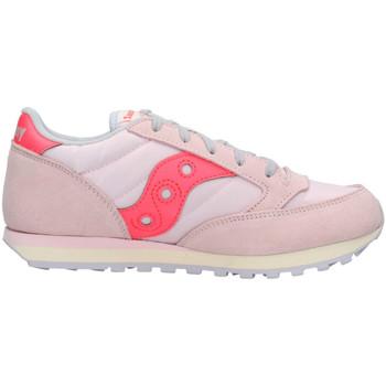 Sapatos Criança Sapatilhas Saucony SK162482 Rosa