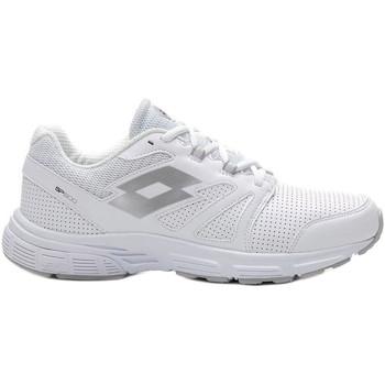 Sapatos Homem Sapatilhas Lotto 210693 Branco
