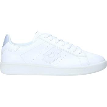 Sapatos Homem Sapatilhas Lotto 212064 Branco