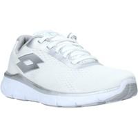 Sapatos Mulher Sapatilhas Lotto 210652 Branco