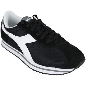 Sapatos Homem Sapatilhas Diadora vega c8514 Preto