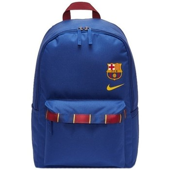 Malas Mochila Nike Stadium FC Barcelona Azul