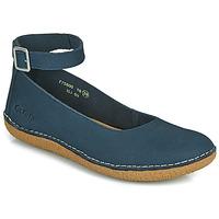 Sapatos Mulher Sabrinas Kickers HONNORA Marinho