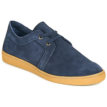 Sapatos Homem Sapatos Kickers SALHIN Marinho