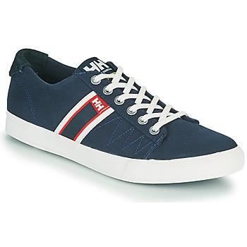 Sapatos Mulher Sapatilhas Helly Hansen SALT FLAG F-1 Marinho