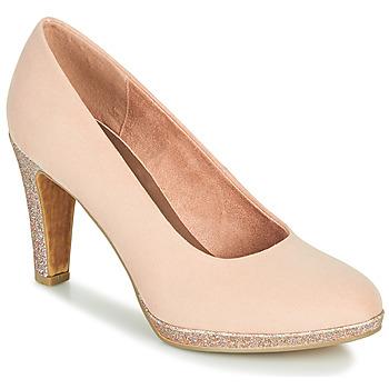 Sapatos Mulher Escarpim Marco Tozzi AMMELI Rosa